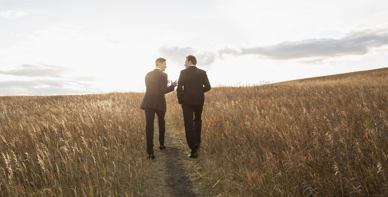 The Fine Line Between Friendship and Leadership - Lolly Daskal | Leadership