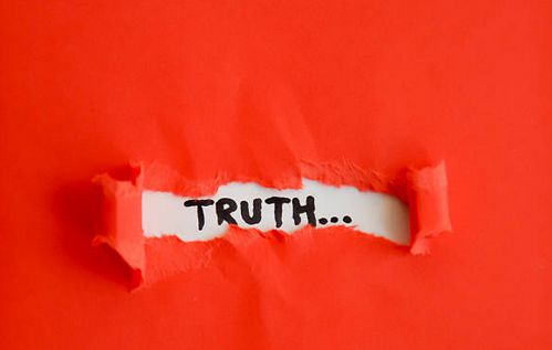 Truth Teller, Lolly Daskal, Truth, The Leadership Gap