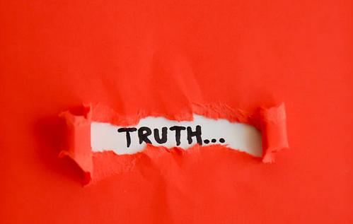 Truth Teller, Lolly Daskal, Truth, The Leadership Gap