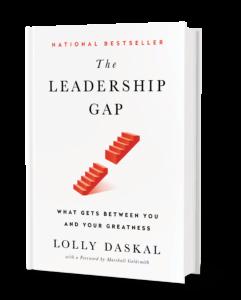 5 Ways Smart People Sabotage Their Success - Lolly Daskal